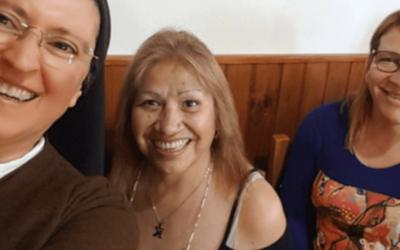 """Papa Francisco escreveu a freira argentina a apoiá-la no """"resgate"""" de transexuais"""