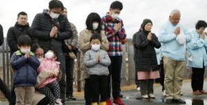 oracao desarmamento nuclear, Foto Vatican News sem creditos