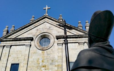 Um novo arcebispo para Braga (7) – Miguel Bandeira: Um Templo com Francisco