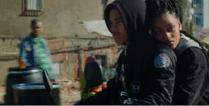 "Filme ""O Fim do Mundo"", de Basil da Cunha"