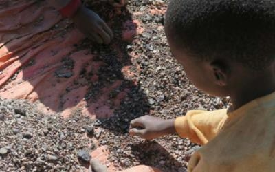 Amnistia Internacional apela à defesa dos direitos humanos e do ambiente no negócio das baterias