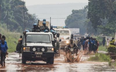 Grupos armados controlam 80% da República Centro-Africana, denunciam bispos