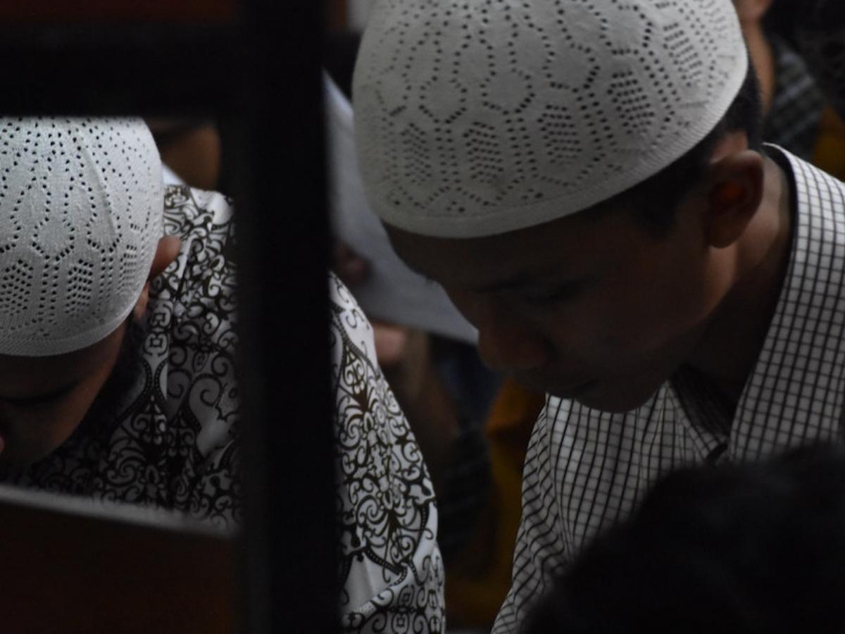educacao religiosa islamica, Masjid Pogung Dalangan , Unsplash CC