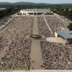 Máscara obrigatória e 6 mil pessoas no recinto para o 13 de Outubro em Fátima