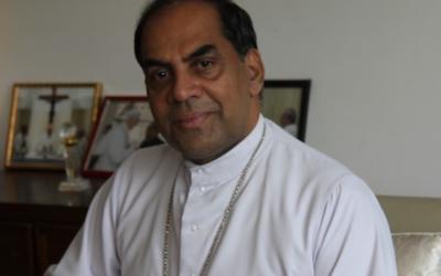 Índia: 84 padres renunciam ao salário para ajudar os pobres