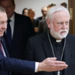 Bielorrússia: Líderes religiosos pedem fim da violência, mas são acusados de envolvimento político e afastados