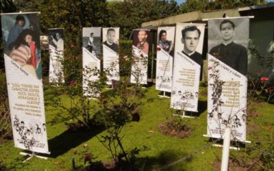 Responsável pelo massacre de jesuítas em El Salvador condenado a 133 anos de prisão