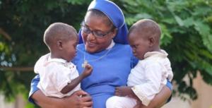 Nazareth Home for God's Children in Yendi, Ghana , Foto FB
