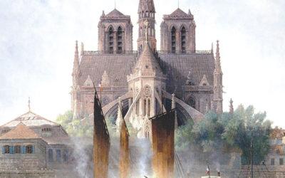 Notre-Dame de Paris, deVictor Hugo: coração e renascimento