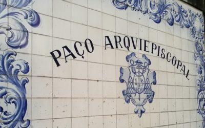 """Um novo arcebispo para Braga (9) – Pároco de paróquia urbana: Ultrapassar o """"medo de perder"""""""
