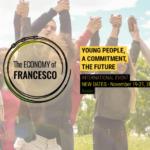 """Agências financeiras a 'colar-se' ao movimento """"Economia de Francisco""""?"""
