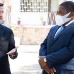 Escrevam ao Presidente de Moçambique em apoio do bispo de Pemba, pede a Amnistia