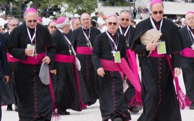 E se os bispos católicos fossem escolhidos por eleição e aclamação?…