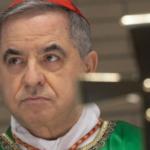Becciu acusa revista italiana de difamação e avisa que poderá impugnar eventual conclave