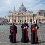 Papa apoia bispos espanhóis para ajudar a resolver estatuto do Vale dos Caídos