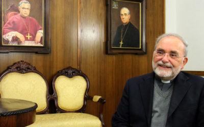 Bispo de Viana do Castelo morreu em despiste de automóvel