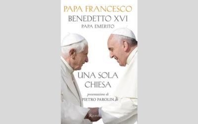 """Novo livro revela """"consonância espiritual"""" de Ratzinger com Francisco, que insiste na anulação da dívida de países pobres"""