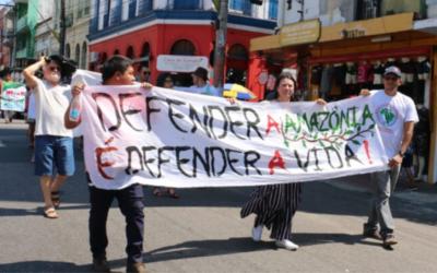 Primeira reunião da nova Conferência Eclesial da Amazónia afirma opção pelos indígenas