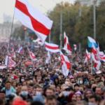 Mais de 100 mil saíram à rua contra Lukashenko e têm o apoio das Igrejas evangélicas bielorrussas