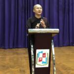 Monja budista denuncia discriminação e maus tratos nos mosteiros femininos de Myanmar