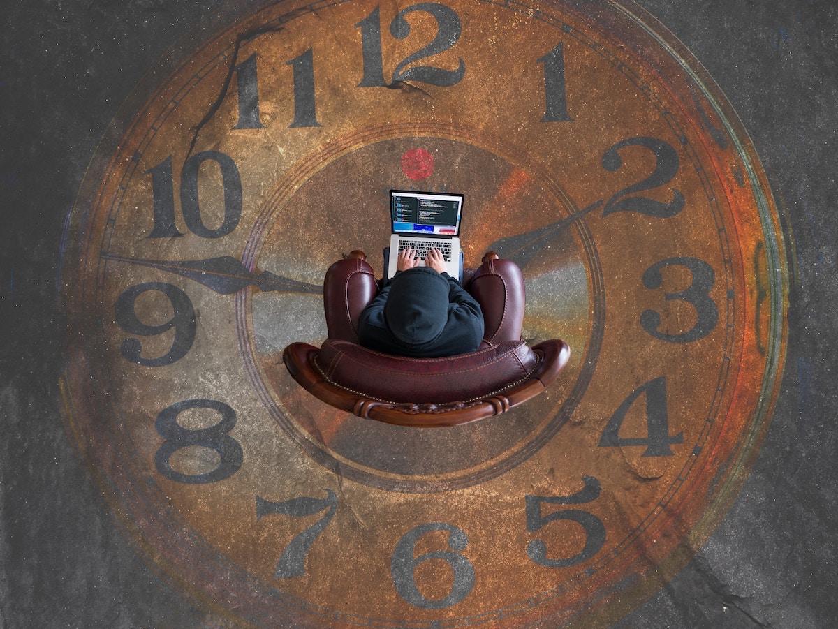 Tempo. Relógio. Leitura. Tecnologia. Computador
