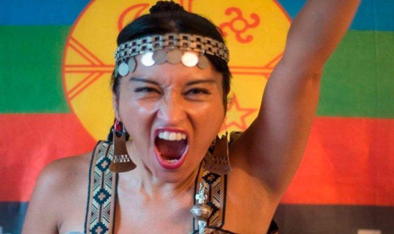 Moira Millan. Indígenas. Mapuche. Movimento Bem Viver