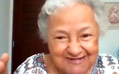 Vera Araújo e Chiara Lubich, fundadora dos Focolares: o amor como resposta ao individualismo e nacionalismos