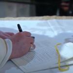 Encíclica do Papa é uma base para promover a não-violência, diz Pax Christi