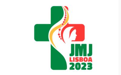 """JMJ Lisboa 2023 já tem um logótipo para que os jovens """"não se acomodem"""""""