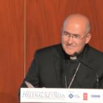 A resposta do cardeal Tolentino ao secretário-geral Guterres (e o livro como sonda apontada ao futuro)