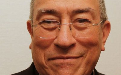 Cardeal Maradiaga apresenta livro do presidente da Cáritas Portuguesa