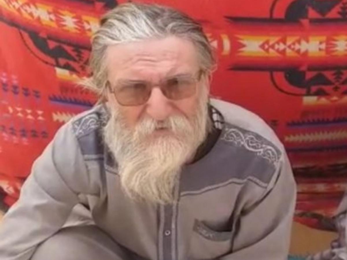padre Pier Luigi Macalli, Foto Fundação AIS