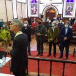 Sínodo da Igreja Lusitana aumenta serviço às vítimas mais frágeis da pandemia