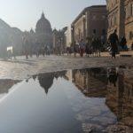 Dia Mundial dos Pobres: Vaticano oferece testes de covid-19 a sem-abrigo e distribui 5 mil cabazes de alimentos