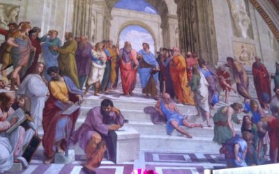 Museus do Vaticano com cursos e iniciativas online