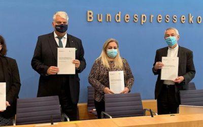 Liberdade religiosa tem cada vez mais restrições, diz relatório alemão