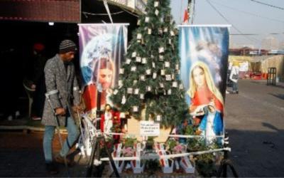 Iraque: Patriarca caldeu pede que Natal seja feriado nacional