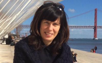 Projeto baseado na Laudato Si' dá menção honrosa no Global Teacher Prize Award a professora de EMRC