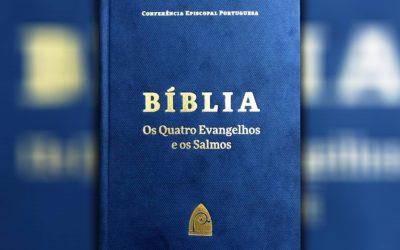 Ensaio de Dimas Almeida: Os quatro evangelhos na nova tradução católica – A minha leitura