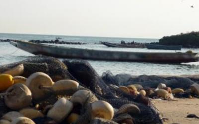 Pelo menos 140 migrantes mortos ao largo do Senegal, no pior naufrágio de 2020
