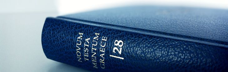 Bíblia Nestle/Aland