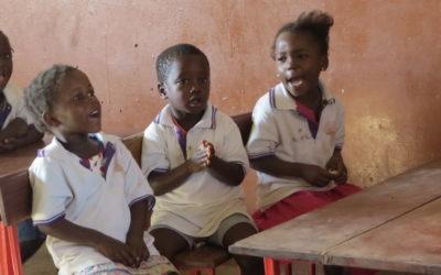 Um Pacto Educativo Global apresentado neste dia 15 pelo Papa