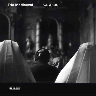 Música. Trio Mediaeval. Ivan Moody