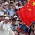 """Papa fala dos uigures como povo """"perseguido"""" e provoca polémica com a China"""