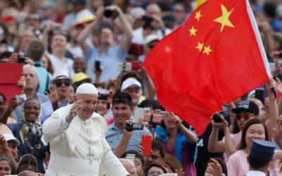 Vaticano e China: relações diplomáticas são o limite, liberdade religiosa tem de ser alargada
