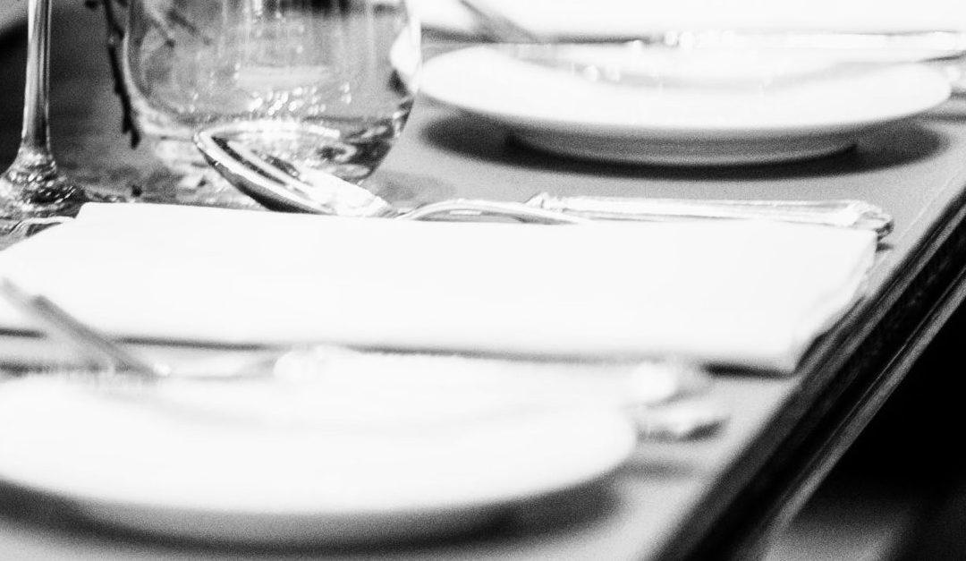 para que serve um banquete a quem não tem fome?