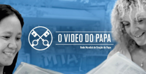 video do papa outubro 2020