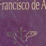 Francisco de Assis, a fecundidade de um Corpo