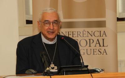 """Presidente do episcopado pede mundo e Igreja """"mais solidários e mais atentos"""""""