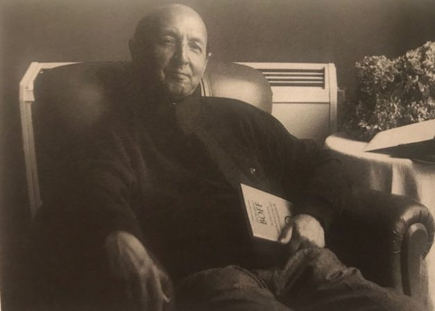 Padre Alberto Azevedo.